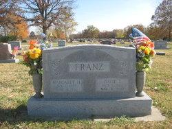 David Leroy Franz
