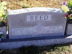 Herbert Eugene Gene Reed