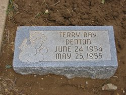 Terry Ray Denton