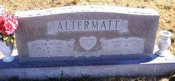 Wallace William Altermatt