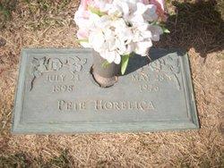 Pete C. Horelica