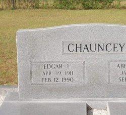 Edgar L. Chauncey