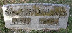 Alpha <i>Witt</i> Herndon