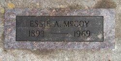 Essie May <i>Norris</i> McCoy