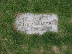 Joseph Adamkiewicz