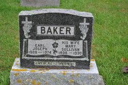 Mary Irene <i>Sullivan</i> Baker