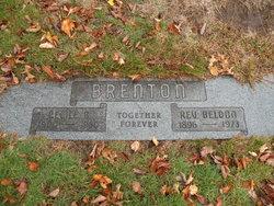 Beldon Brenton