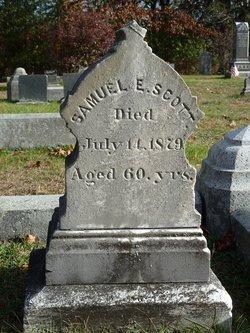 Samuel Edwards Scott