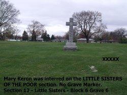Mary Keron