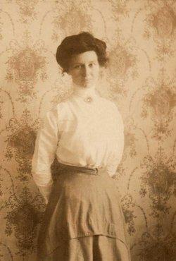 Clara Ellen <i>Roberts</i> Ali