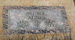 Agnes Marie <i>Matros</i> Heisick