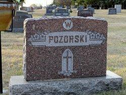 Donald Walter Pozorski, I