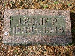 Leslie P. Koepfgen