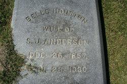 Belle Houston Anderson