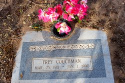 Frey Couchman