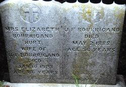 J. F. Bourrigand