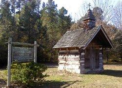Friedens Lutheran Church Cemetery