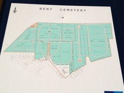 Bent Cemetery Hamilton