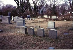 Oaklane Methodist Episcopal Cemetery