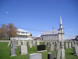 Paroisse Saint-Michel Cemetery