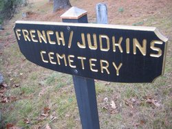 French/Judkins Cemetery