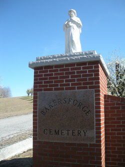 Bakers Forge Memorial Cemetery