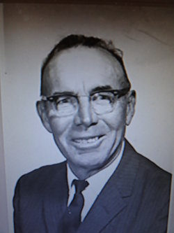 Thomas LaMar Ryan