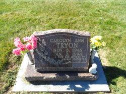 Carolyn Ann Tryon