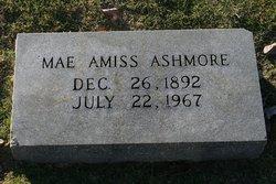Mae <i>Amiss</i> Ashmore