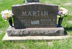 David Harold Martin
