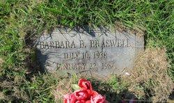 Barbara B. Braswell