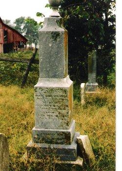 William Henry Beghtol