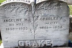 Angeline M. Drake
