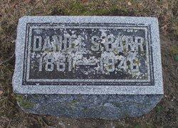 Daniel Steele Barr
