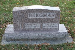 Lawrence J. Bergman