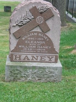 Eleanor <i>MacDermott</i> Haney