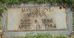 Lizzie May <i>Stone</i> Morris