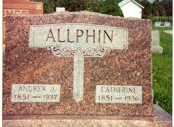 Catherine <i>Lacey</i> Allphin