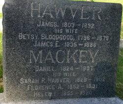 James Hawver