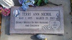 Terri Ann Nichol