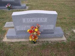 Frank E. Bowden