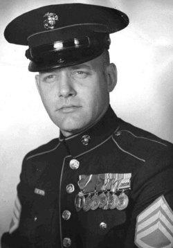 Sgt Ernest Pierson Tucker Bond, Jr