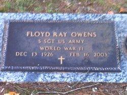 Floyd Ray Owens