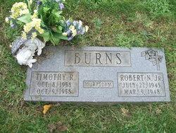Robert N. Burns, Jr