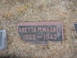 Aretta Wagner