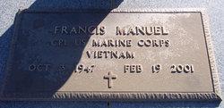 Francis Manuel
