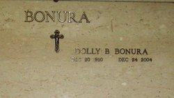 Dolly <i>Bernissant</i> Bonura