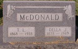 Della J McDonald