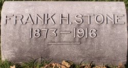 Frank H Stone