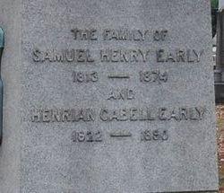 Samuel Henry Early